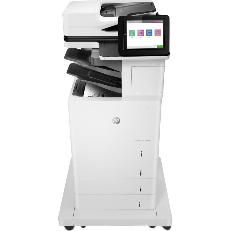 МФУ HP LaserJet Enterprise M631z