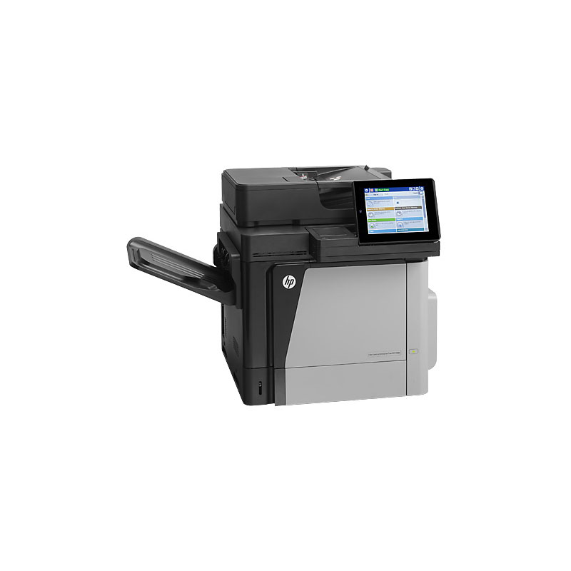 МФУ HP Color LaserJet Enterprise M680dn