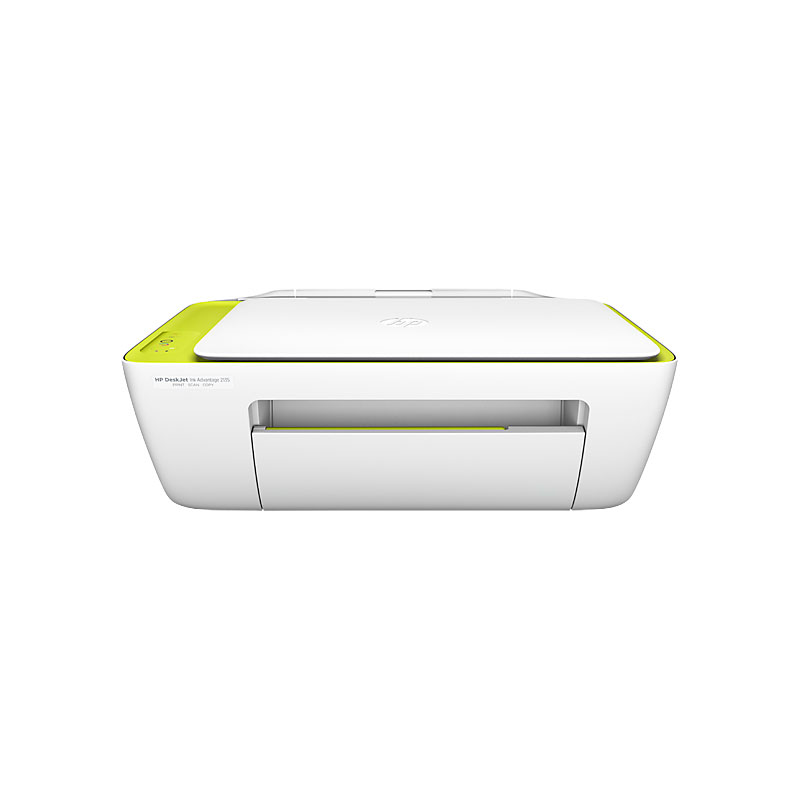 МФУ HP DeskJet Ink Advantage 2135 All-in-One